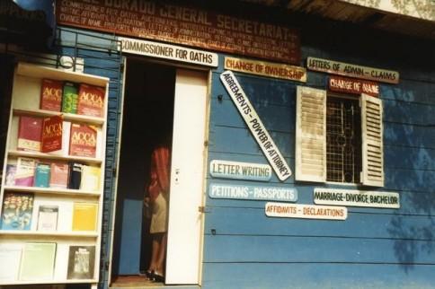 African Book store_tif322