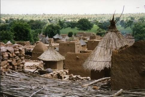African village 01_0325