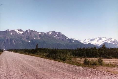 Alaska Flat Road323