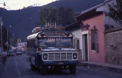 Antigua Bus309