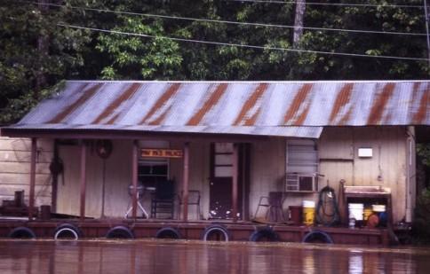 Bayou Store309