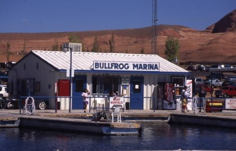 Bullfrog Marina309