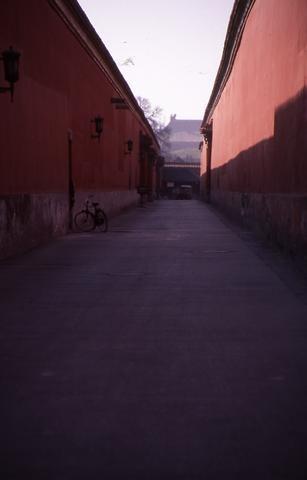 China Forbidden City480