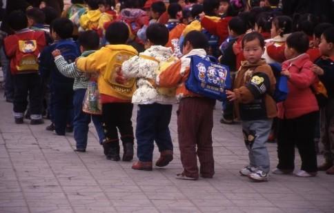 Chinese Kids _ bus 02_tif309