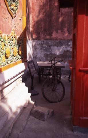 Chinese Bike480