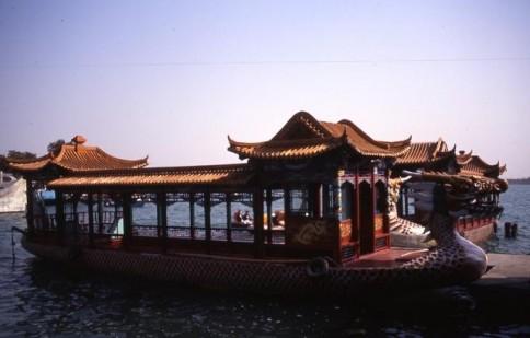 Chinese Dragon Boat309