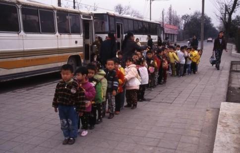 Chinese kids _ bus 01_tif309