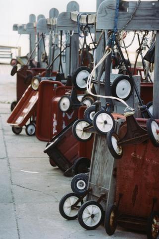 Fire Island Wagons480