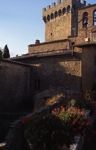 Florence castle480