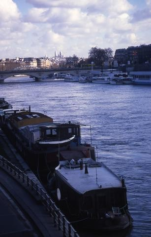 French Houseboats480