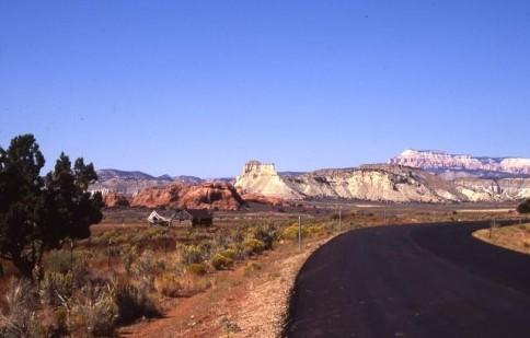 Grand Canyon hut309