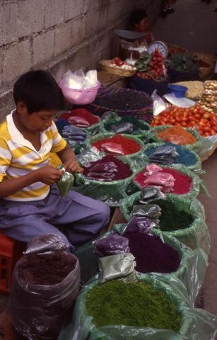 Guatemalan boy in market_tif480