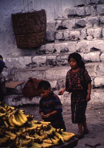 Guatemalan kids in market_tif480