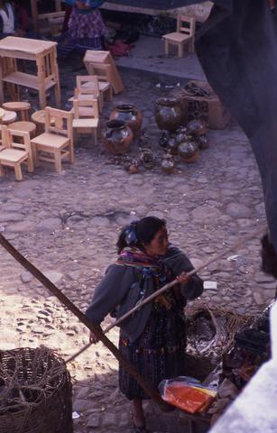 Guatemalan Pottery480
