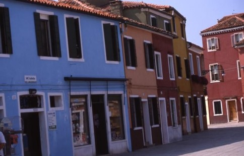 Italian Store Front 1309