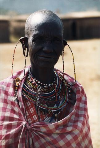 Massai Woman480