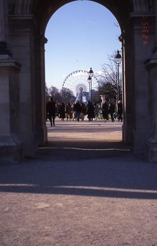 Paris Ferris Wheel480