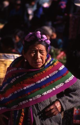 Guatemalan Woman480